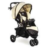 Froggy® Kinderwagen DINGO Beach Buggy Sportwagen Babywagen Liegebuggy - 1