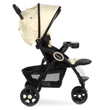 Froggy® Kinderwagen DINGO Beach Buggy Sportwagen Babywagen Liegebuggy - 3