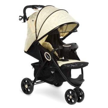 Froggy® Kinderwagen DINGO Beach Buggy Sportwagen Babywagen Liegebuggy - 4