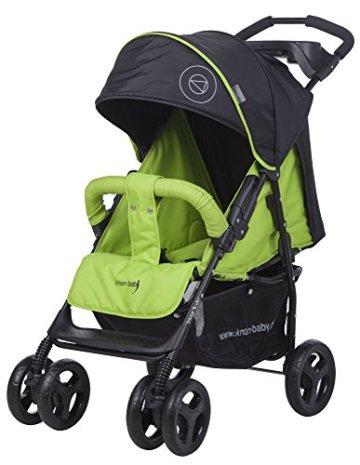 knorr-baby 820520 Sportwagen Vero